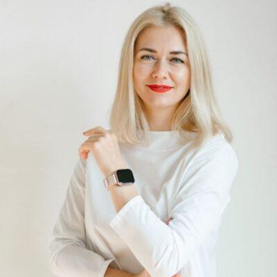 Дар'я Непша