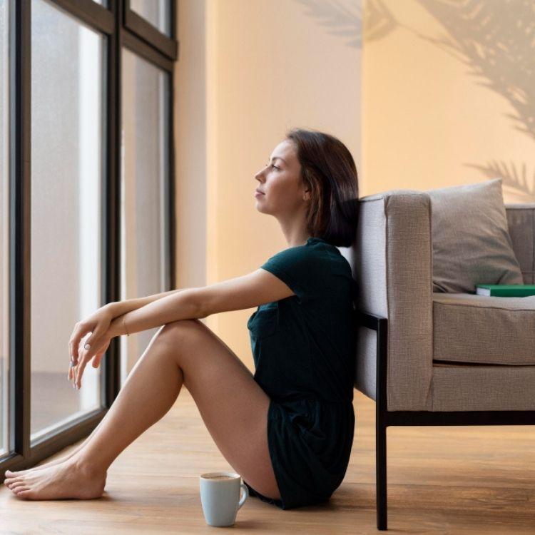 Що робити, якщо близькі люди не розуміють психічного стану мами?
