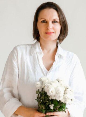 Тетяна Червяк