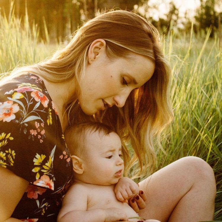 Відмова дитини від грудей
