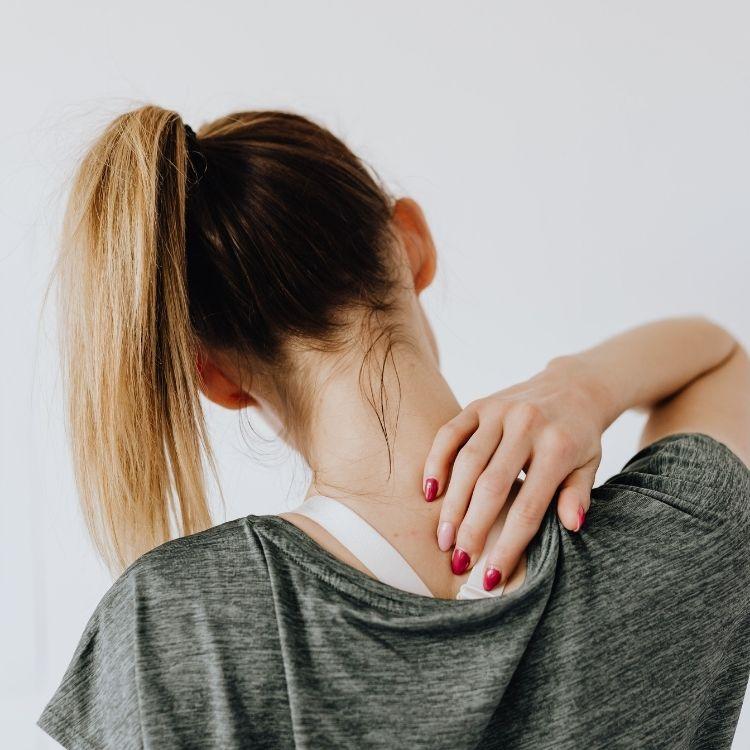 Біль в спині після пологів