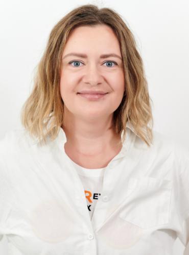 Наталія Домбровська