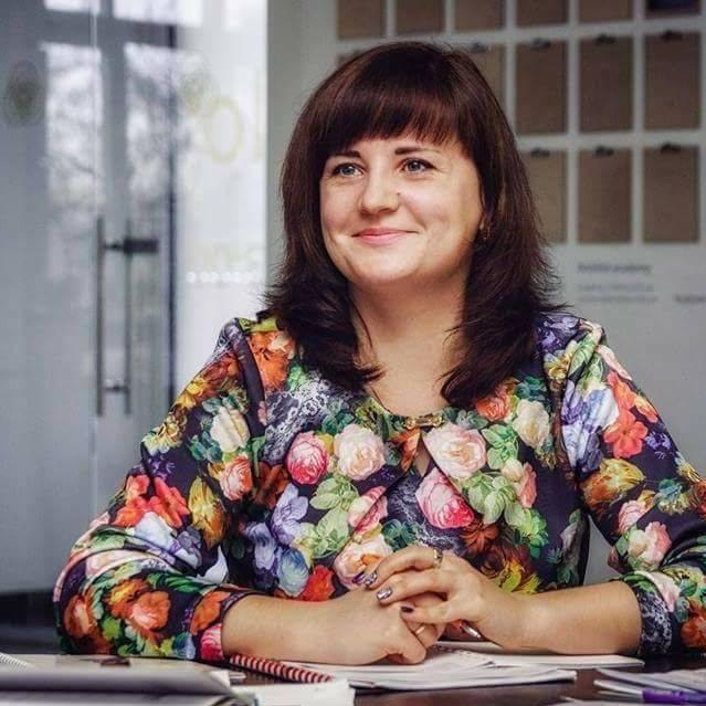 Анастасія Шабанова